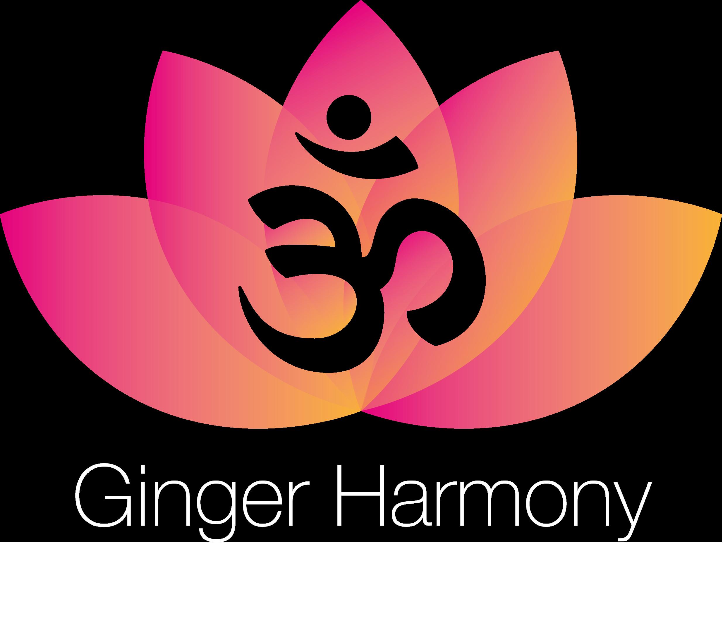 Ginger Harmony